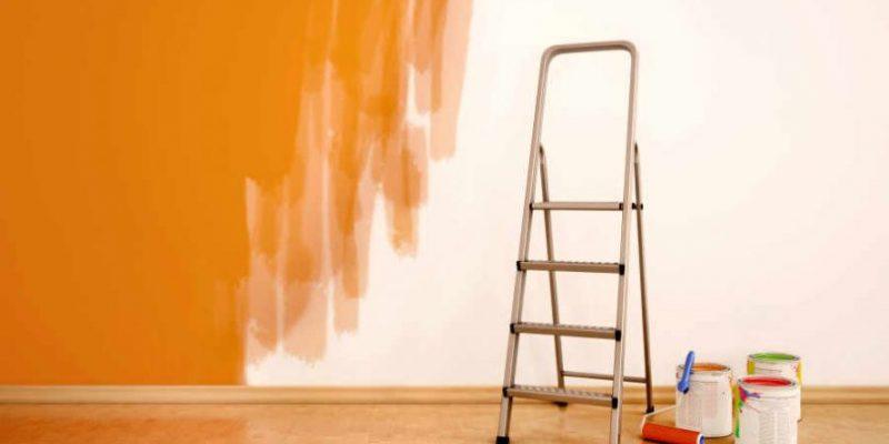 Paint Estimates