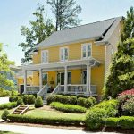 Top 3 Yellow Homes in North Carolina