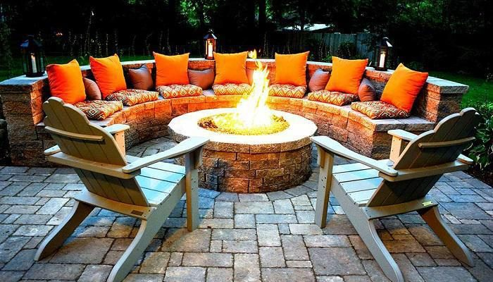 update your outdoor space
