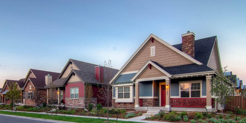 The Right Exterior Color For Your Home