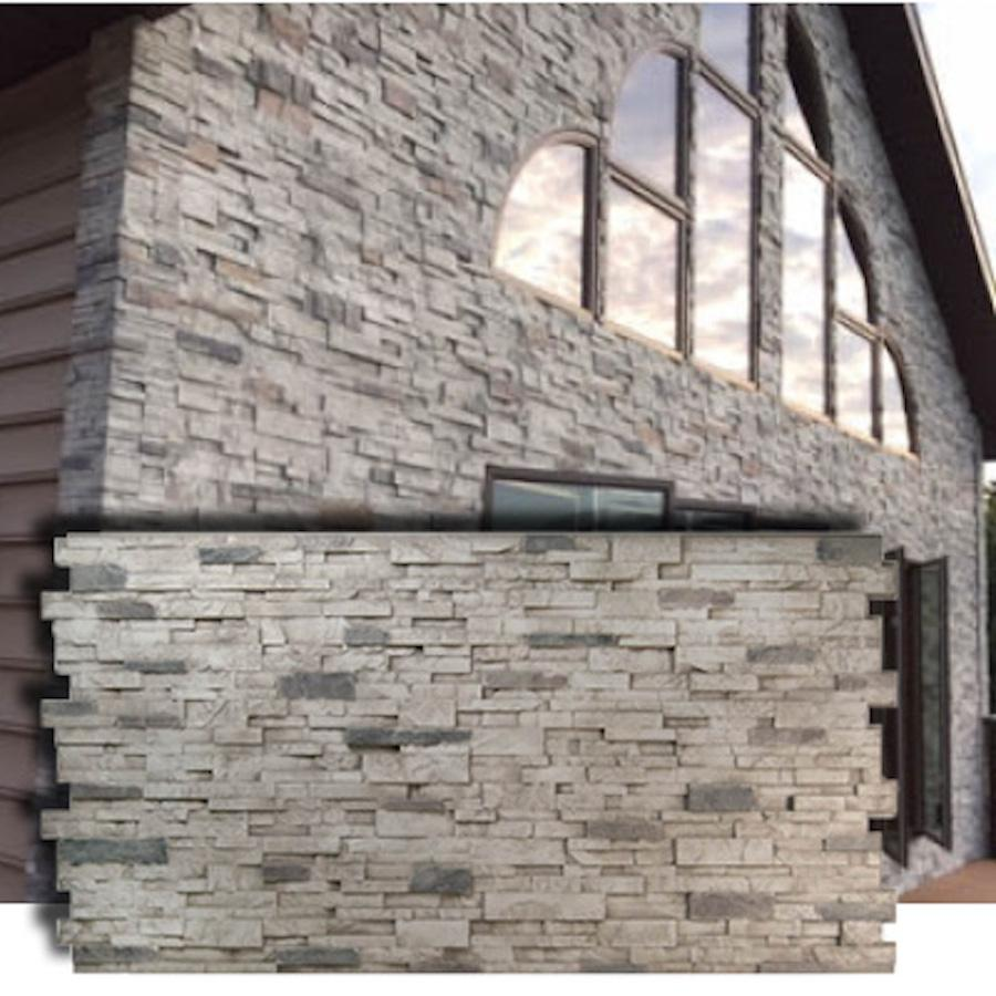 Hiring A Professional When Adding Stone Panels Hatch Homes