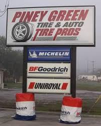 Jacksonville, NC Tire Shop