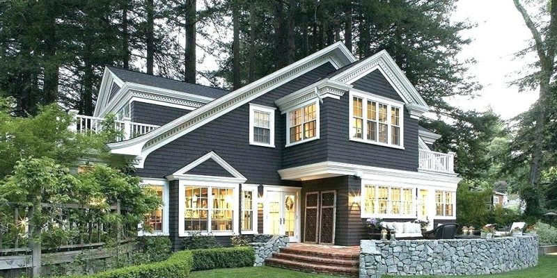 Selecting The Perfect Grey Hue For Your House Hatch Homes