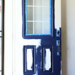 Front Entry Door Paint