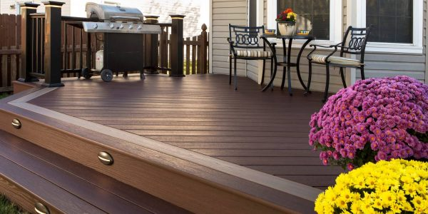 decking material options