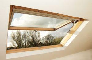 operating skylights