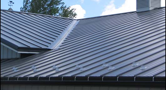 Top 3 reasons to buy a metal roof