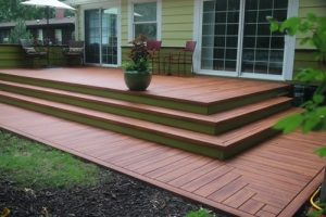 affordable decking options
