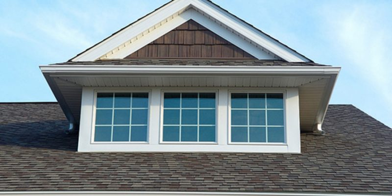 Replacement Dormer Windows