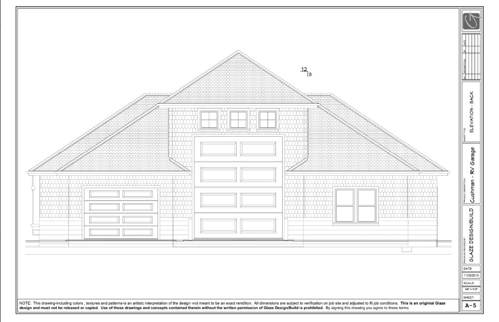 Taylorsville Blueprint Plans