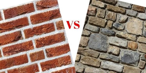 popularity of brick and stone accents
