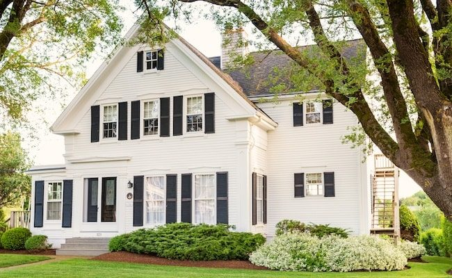 Affordable Siding Options