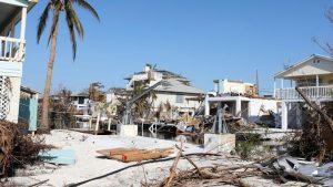 Hurricane Damage to Homes