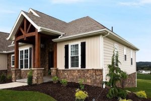 Popular Siding Options