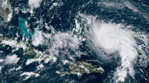 Hurrican Dorian