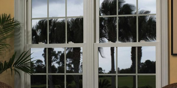 Hurricane Impact Windows