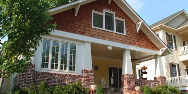 Remodel a historic home