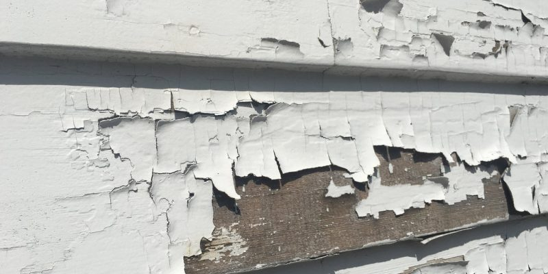 How To Remove Lead Paint