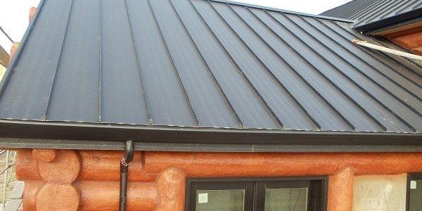 Carolina Metal Roofs