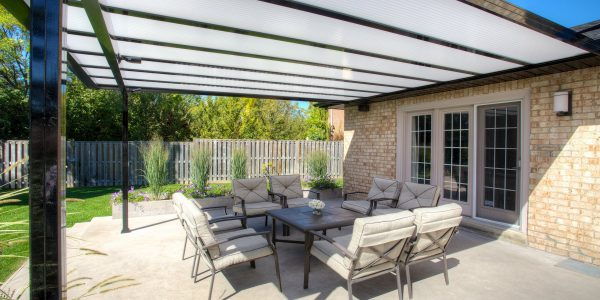 Affordable Patio Covers