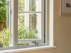 Window Estimates