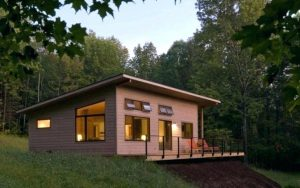 Flat Roof Designs