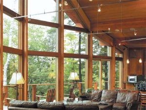 Replacement Windows for Homes