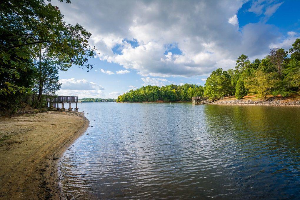 Lake Wylie, SC View
