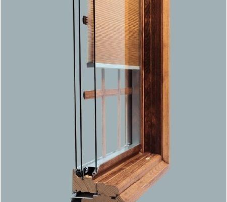 Built In Window Blind Perks
