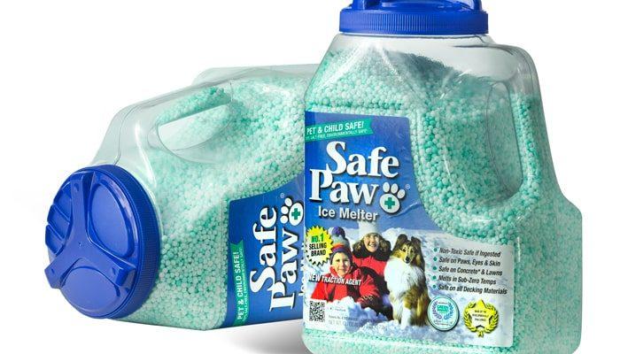 Pet Friendly Ice Melts