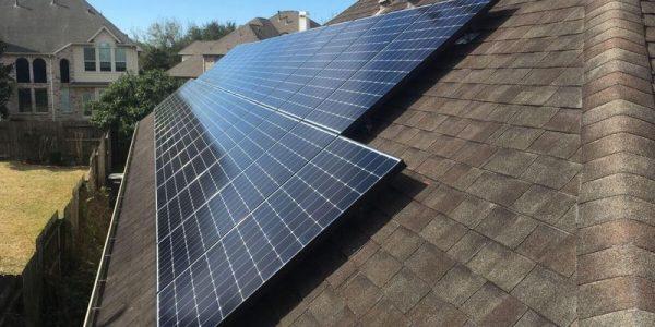 Solar Panel Upgrades