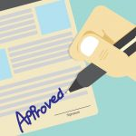 Exterior project approvals in HOA