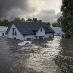 Flood damaged to your home