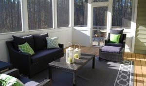 Energy Efficient Sun rooms