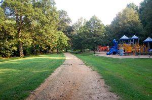 Chantilly, NC Playground