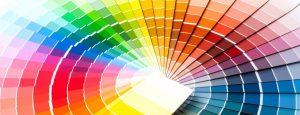 Interior Paint Color Wheel