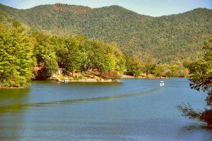 River Lakes, NC