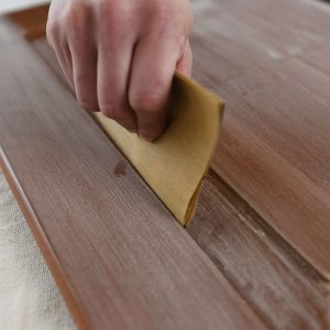 Paint Vs Stain Kitchen Cabinets