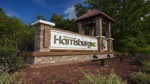 Harrisburg, NC