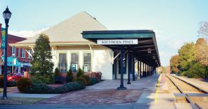 Southern Pines Railway
