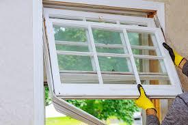 repacing windows
