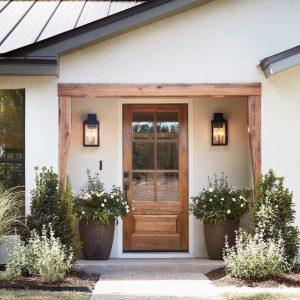 entry door ideas