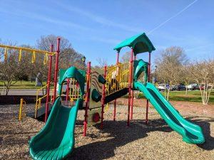 Lewisville, NC Playground
