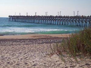 Carolina Beaches