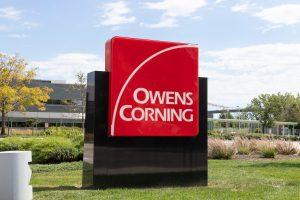 Owens Corning Materials