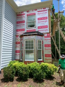 Window & Siding Replacement