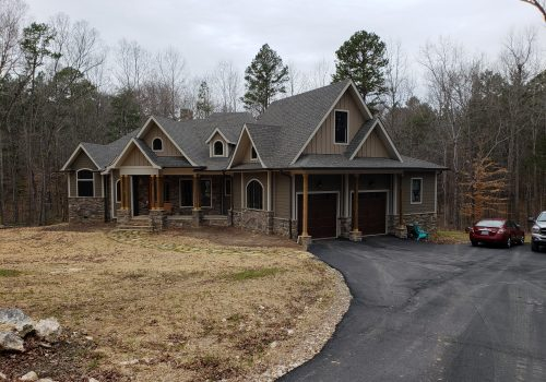 Hardie Renovation In Nc