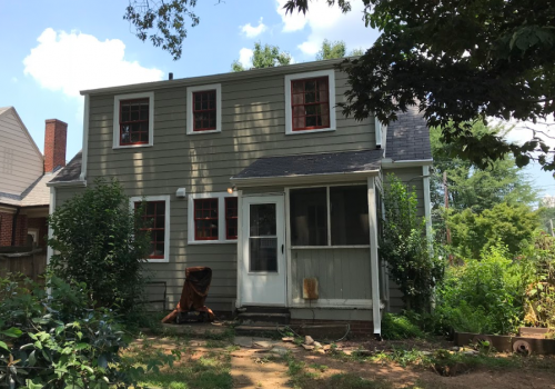 James Hardie Transformation In Colcord, NC