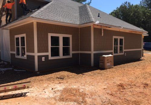 Siding Installation in Taylorsville