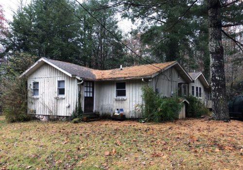 Failing Roof & Siding In Candler, NC